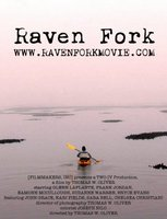Raven Fork movie poster (2010) picture MOV_f74aebba
