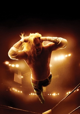 The Wrestler movie poster (2008) poster MOV_f75b6782