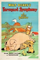 Farmyard Symphony movie poster (1938) picture MOV_f760802b