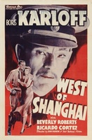 West of Shanghai movie poster (1937) picture MOV_f76205f2