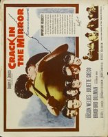 Crack in the Mirror movie poster (1960) picture MOV_f7646a07