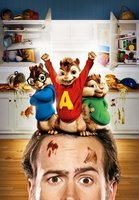 Alvin and the Chipmunks movie poster (2007) picture MOV_f767ab80