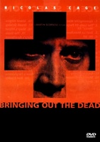 Bringing Out The Dead movie poster (1999) picture MOV_f76a61b2