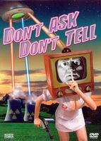 Don't Ask Don't Tell movie poster (2002) picture MOV_f76b28c1