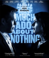 Much Ado About Nothing movie poster (2012) picture MOV_f76e8a53