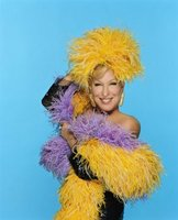 Bette Midler: The Showgirl Must Go On movie poster (2010) picture MOV_f76f18f0