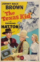 The Texas Kid movie poster (1943) picture MOV_f76f6419