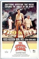 The Spiral Road movie poster (1962) picture MOV_f76fd4d7
