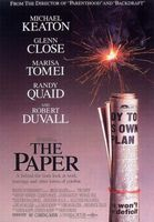 The Paper movie poster (1994) picture MOV_f770d765