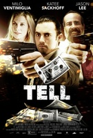 Tell movie poster (2014) picture MOV_f77110a2