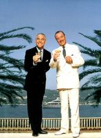 Dirty Rotten Scoundrels movie poster (1988) picture MOV_f7716baf