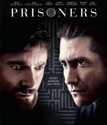 Prisoners movie poster (2013) poster MOV_f7725ec5