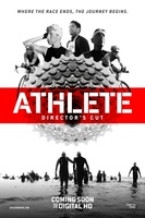 Athlete movie poster (2010) picture MOV_f772924c