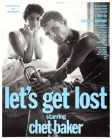 Let's Get Lost movie poster (1988) picture MOV_1f62cb70