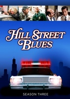 Hill Street Blues movie poster (1981) picture MOV_f77970f1