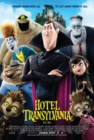 Hotel Transylvania movie poster (2012) picture MOV_f77cd5e3