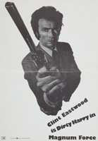 Magnum Force movie poster (1973) picture MOV_f77da200