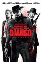 Django Unchained movie poster (2012) picture MOV_a456a2d0