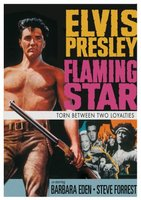 Flaming Star movie poster (1960) picture MOV_f77f8acf