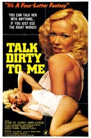 Talk Dirty to Me movie poster (1980) picture MOV_f7813278