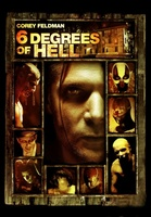 Six Degrees of Hell movie poster (2012) picture MOV_f786809e