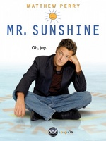 Mr. Sunshine movie poster (2010) picture MOV_f7888190