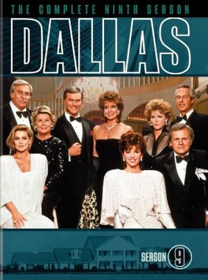 Dallas movie poster (1978) poster MOV_f78914b1
