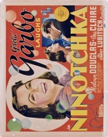 Ninotchka movie poster (1939) picture MOV_f78a7bc2