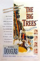 The Big Trees movie poster (1952) picture MOV_f78b5eea