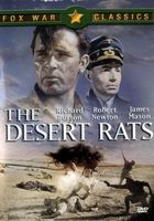 The Desert Rats movie poster (1953) picture MOV_f795b9ad