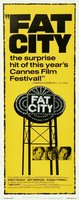 Fat City movie poster (1972) picture MOV_f7991c6d