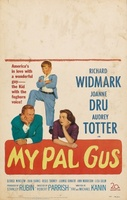 My Pal Gus movie poster (1952) picture MOV_f79c627e