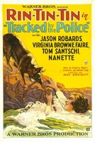 Tracked by the Police movie poster (1927) picture MOV_f79d740f