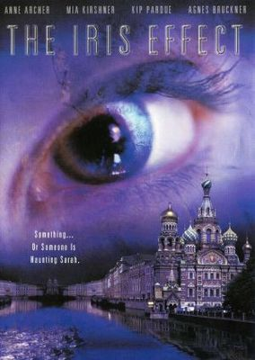 The Iris Effect movie poster (2004) poster MOV_f7a279bc