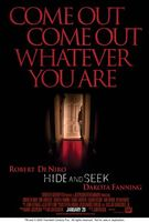 Hide And Seek movie poster (2005) picture MOV_4def50ee
