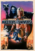Masters Of The Universe movie poster (1987) picture MOV_f7a74f9d