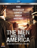 The Men Who Built America movie poster (2012) picture MOV_f7a867c6