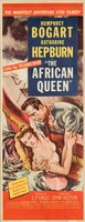 The African Queen movie poster (1951) picture MOV_f7a8ff0e