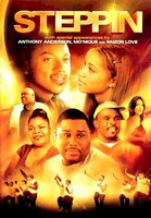 Steppin: The Movie movie poster (2009) picture MOV_f7ab9e89