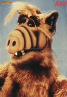 ALF movie poster (1986) picture MOV_f7afdd1e