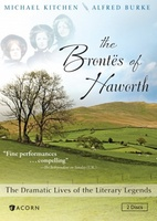 The Brontes of Haworth movie poster (1973) picture MOV_f7afff86