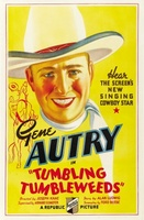 Tumbling Tumbleweeds movie poster (1935) picture MOV_f7b17734