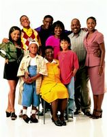 Family Matters movie poster (1989) picture MOV_f7b436e6