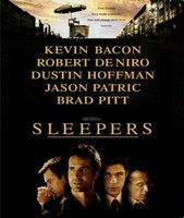 Sleepers movie poster (1996) picture MOV_f7b4a405