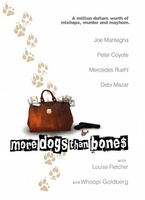More Dogs Than Bones movie poster (2000) picture MOV_f7b63142