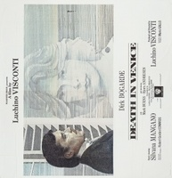 Morte a Venezia movie poster (1971) picture MOV_f7b65a41
