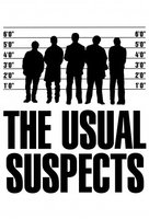 The Usual Suspects movie poster (1995) picture MOV_f7baa1d2