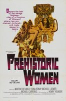Prehistoric Women movie poster (1950) picture MOV_f7bce1c3