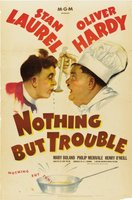 Nothing But Trouble movie poster (1944) picture MOV_f7c21883