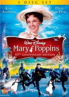 Mary Poppins movie poster (1964) picture MOV_0660fd42